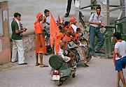 Rishikesh - India