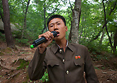 Sunday in North Korea  What can you do on sunday when you live a dictatorship?