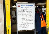 Northern Line 4th September 2019