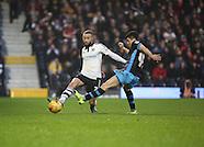 Fulham v Sheffield Wednesday 020116