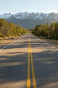 Route 40, Neuqu?n Region, Argentina, South America