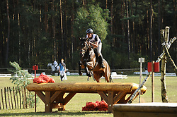 , Hamburg - Jugend & Amateurturnier 13. - 15.06.2014, Francesco Hill - Rüder, Kaiሀ
