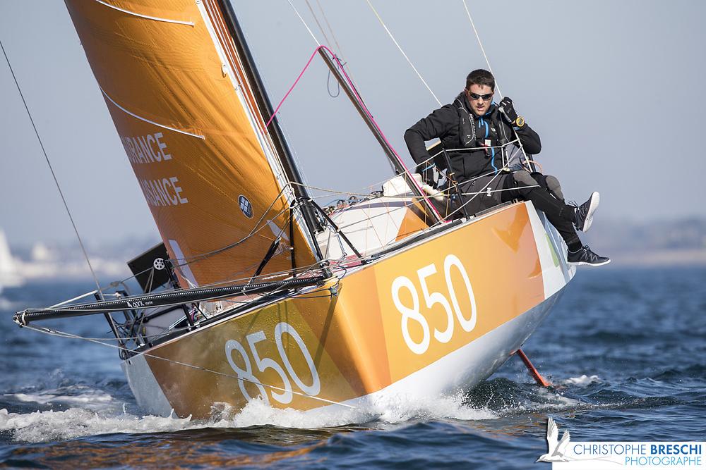 Clément MACHETEL  / Proto 850