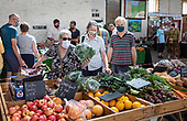 Covid Country Market