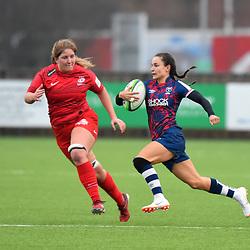 Bristol Bears Women v Saracens Women