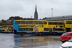 Dublin Bus - Broadstone Depot 26.08.2018