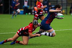 - Mandatory by-line: Will Cooper/JMP - 14/11/2020 - RUGBY - Shaftesbury Park - Bristol, England - Bristol Bears Women v Gloucester-Hartpury Women - Allianz Premier 15s