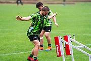 WELLINGTON, NEW ZEALAND -May 25: Dane Coles at Hurricanes training run, May 25, 2020 in Wellington, New Zealand. Copyright Photo: Elias Rodriguez / www.photosport.nz