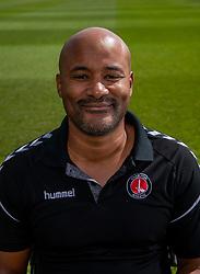 Charlton Athletic Head of Academy Recruitment Miguel de Souza