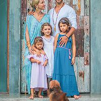 Walid Family