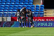 Cardiff City v Sheffield Wednesday 120920