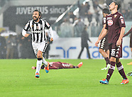 Juventus v Torino 301114
