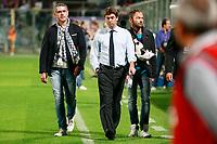 "Andrea Agnelli Juventus<br /> Firenze 25/09/2012 Stadio ""Franchi""<br /> Football Calcio Serie A 2012/13<br /> Fiorentina v Juventus<br /> Foto Insidefoto Paolo Nucci"