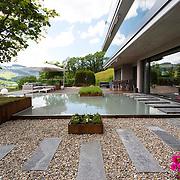Modern Terrace 1027