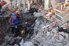 Magnitude 5.1 quake strikes Adiyaman in Turkey - 24 April 2018