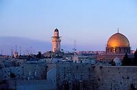 Israel - Jerusalem - Dôme du Rocher