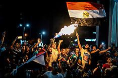 Egypt v Congo - 8 October 2017