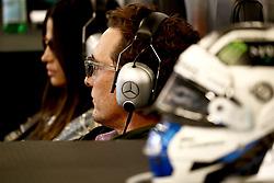 October 20, 2018 - Austin, United States - Motorsports: FIA Formula One World Championship; 2018; Grand Prix; United States, FORMULA 1 PIRELLI 2018 UNITED S GRAND PRIX , Circuit of The Americas Matthew Mcconaughey, Actor  (Credit Image: © Hoch Zwei via ZUMA Wire)