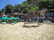 Morro de Sao Paulo, Tinhare Island, Bahia, Brazil