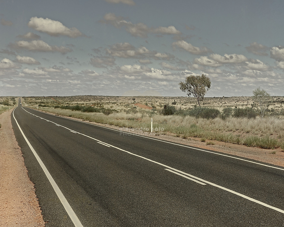 Stuart H Way, Erlunda (NT) AUS, 2016
