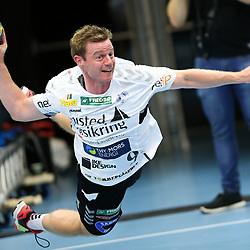 HBALL: 18-09-2018 - Bjerringbro-Silkeborg - Mors-Thy Håndbold- Håndboldligaen 2018-19