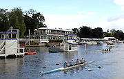 Henley, Great Britain. Sydney RC. AUS  in a heat of the Wyfolds Challenge Cup, at  Henley Royal Regatta. Henley Reach, England 04.07.2007 [Mandatory credit Peter Spurrier/ Intersport Images]. Rowing Courses, Henley Reach, Henley, ENGLAND . HRR.