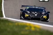 June 24-26, 2021: Lamborghini Super Trofeo: Watkins Glen International. 99 Alan Metni, Change Racing, Lamborghini Dallas, Lamborghini Huracan Super Trofeo EVO