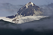 Volcanic Peak, Katmai - Alaska