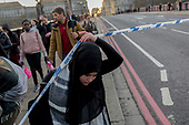 Westminster Terrorism (March 2017)