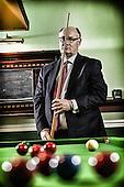 Douglas Flint, HSBC