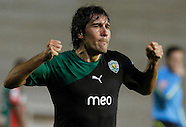 Portugal soccer first league- Maritimo vs Sporting 2011