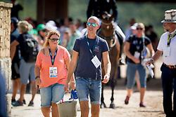 Minderhoud Hans Peter, NED, <br /> World Equestrian Games - Tryon 2018<br /> © Hippo Foto - Sharon Vandeput<br /> 15/09/2018