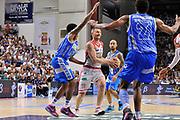 DESCRIZIONE : Campionato 2014/15 Serie A Beko Dinamo Banco di Sardegna Sassari - Grissin Bon Reggio Emilia Finale Playoff Gara3<br /> GIOCATORE : Rimantas Kaukenas<br /> CATEGORIA : Penetrazione<br /> SQUADRA : Grissin Bon Reggio Emilia<br /> EVENTO : LegaBasket Serie A Beko 2014/2015<br /> GARA : Dinamo Banco di Sardegna Sassari - Grissin Bon Reggio Emilia Finale Playoff Gara3<br /> DATA : 18/06/2015<br /> SPORT : Pallacanestro <br /> AUTORE : Agenzia Ciamillo-Castoria/C.Atzori