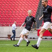 NLD/Amsterdam/20180503- Coen en Sander Live vanuit Johan Cruijff Arena, Spike