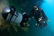 The wrecks of Truk Lagoon: : The Shinkoku Maru