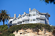 Blue Lantern Inn Dana Point