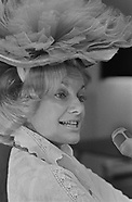 Pearle Rae, Denver Singer