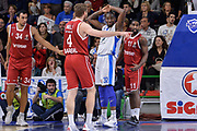 DESCRIZIONE : Eurolega Euroleague 2015/16 Group D Dinamo Banco di Sardegna Sassari - Brose Basket Bamberg<br /> GIOCATORE : Jarvis Varnado<br /> CATEGORIA : Ritratto Delusione<br /> SQUADRA : Dinamo Banco di Sardegna Sassari<br /> EVENTO : Eurolega Euroleague 2015/2016<br /> GARA : Dinamo Banco di Sardegna Sassari - Brose Basket Bamberg<br /> DATA : 13/11/2015<br /> SPORT : Pallacanestro <br /> AUTORE : Agenzia Ciamillo-Castoria/L.Canu