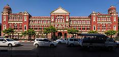 Rangoon High Court