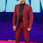 Dr Ranj attended 'Everybody's Talking About Jamie' film premiere at Royal Festival Hall, London, UK. 13 September 2021