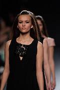 Andres Sarda in Mercedes-Benz Fashion Week Madrid 2013