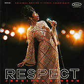 "August 13, 2021 - WORLDWIDE: Jennifer Hudson ""Respect (Original Motion Picture Soundtrack)"" Release"