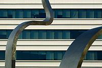 19/Noviembre/2014 Cornellà de Llobregat. Barcelona.<br /> Parque empresarial World Trade Center Almeda propiedad de Merlín Properties.<br /> Edificio 4.<br /> <br /> © JOAN COSTA
