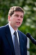 Mark Begich - Alaska Senator Elect