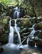 Doyles River Falls, Shenandoah National Park, Virginia