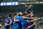 051315 Real Madrid vs Juventus. Semifinal Champions League