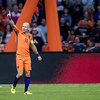 20170903 Nederland - Bulgarije 3-1