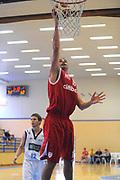 DESCRIZIONE : Varallo Torneo di Varallo Lega A 2011-12 Banco di Sardegna Sassari Cimberio Varese<br /> GIOCATORE : Diego Fajardo<br /> CATEGORIA :  Tiro Penetrazione<br /> SQUADRA : Cimberio Varese<br /> EVENTO : Campionato Lega A 2011-2012<br /> GARA : Banco di Sardegna Sassari Cimberio Varese<br /> DATA : 10/09/2011<br /> SPORT : Pallacanestro<br /> AUTORE : Agenzia Ciamillo-Castoria/A.Dealberto<br /> Galleria : Lega Basket A 2011-2012<br /> Fotonotizia : Varallo Torneo di Varallo Lega A 2011-12 Banco di Sardegna Sassari Cimberio Varese<br /> Predefinita :