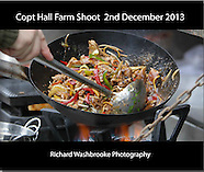 Copt Hall Farm Shoot  2nd December 2013