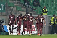 Saint Etienne vs Metz - 14 October 2017